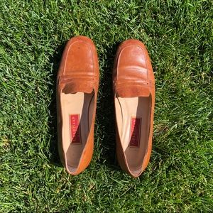 Cole Haan | Italian leather loafers